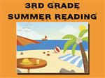 Third Grade Summer Reading
