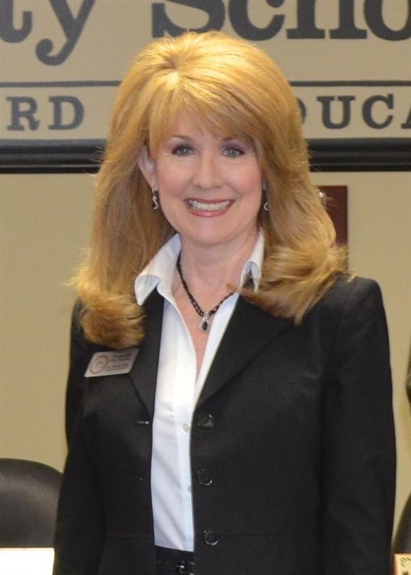 Board of Education / Superintendent Dr. Pattie Neill