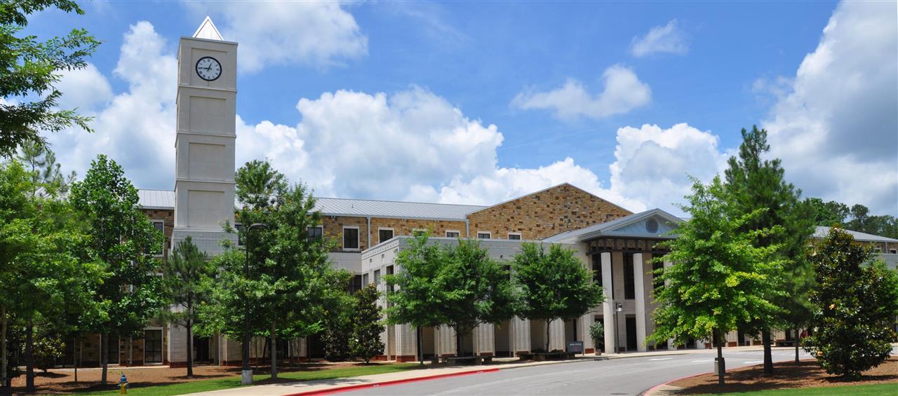 Hewitt-Trussville High School / Homepage