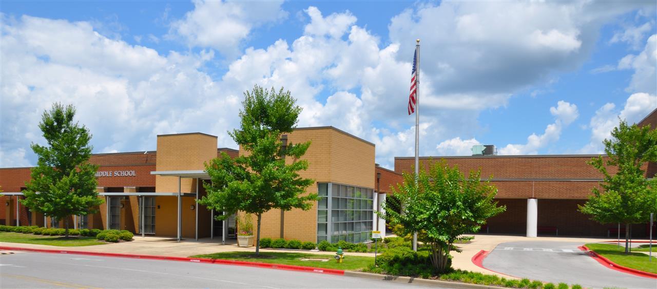 Hewitt-Trussville Middle School / Homepage